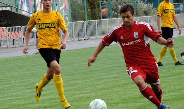 Владимир Корольков (справа), фото gornyak-sport.net