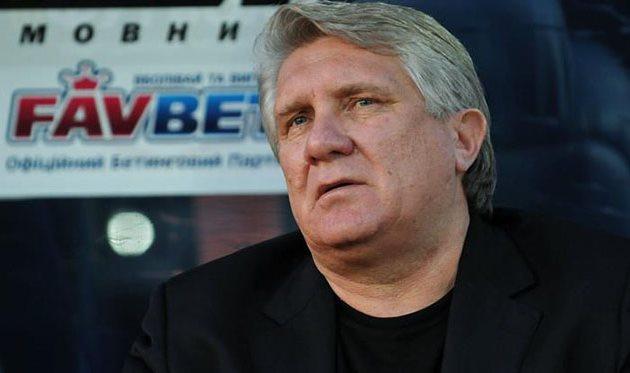 Сергей Ташуев, фото Михаила Масловского, Football.ua