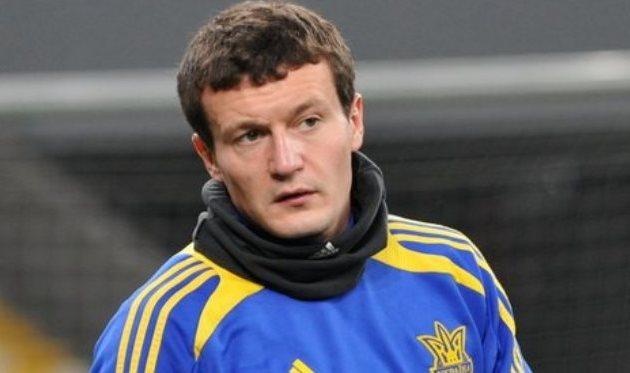 Артем Федецкий, © Илья Хохлов, Football.ua