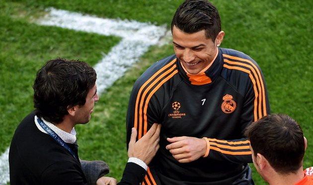 Рауль, Getty Images