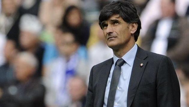 Хосе Луис Мендилибар, фото uefa.com
