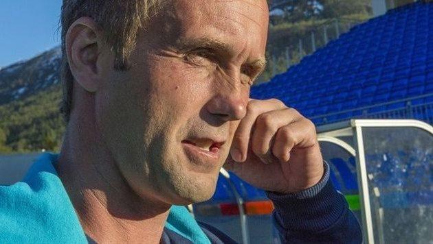 Ронни Дейла, фото uefa.com