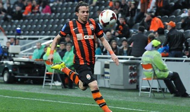 Бернард, фото М.Масловского, Football.ua