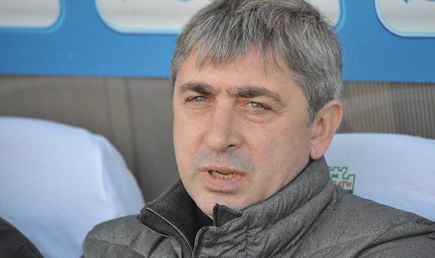 Александр Севидов, фото Маркияна Лысейко, Football.ua