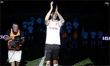 Никола Жигич, фото marca.com