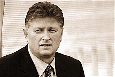 Виктор Прокопенко, фото novayagazeta.ru