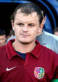 Андей Березовчук, фото fckharkov.com.ua