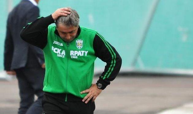 Александр Севидов, фото М. Лысейко, Football.ua