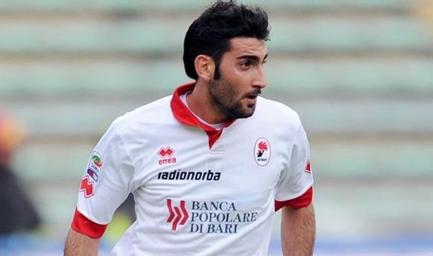 Никола Бельмонте, calcioline.com
