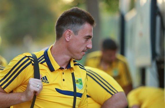 Сергей Пшеничных, Football.ua