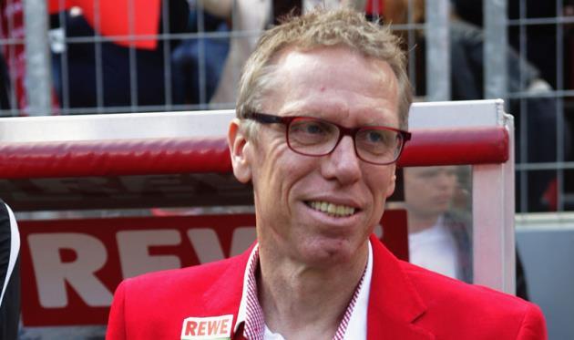 Петер Штогер, kicker.de