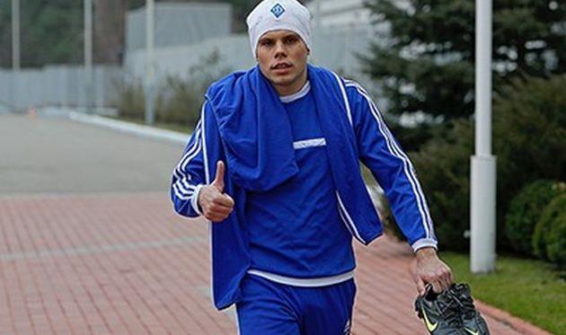 Огнен Вукоевич, fcdynamo.kiev.ua