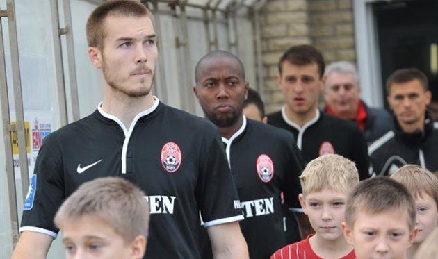 Тони Шунич, Football.ua
