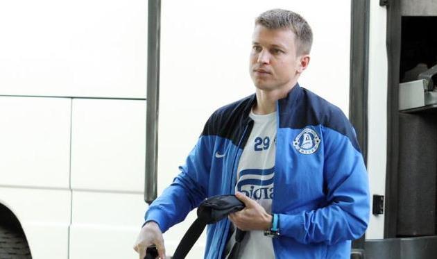 Руслан Ротань, фото О.Дубины, Football.ua
