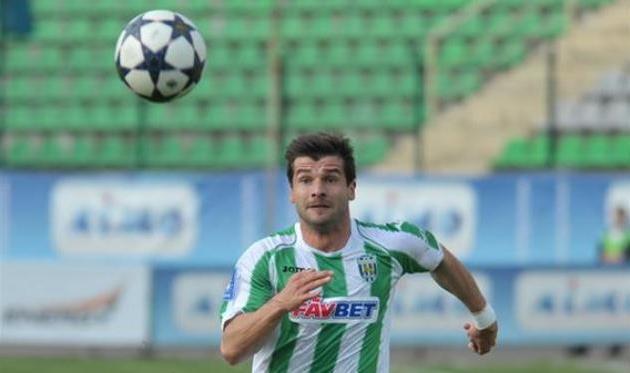 Младен Бартулович, фото Football.ua
