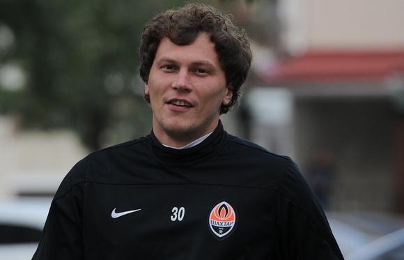 Андрей Пятов, Football.ua