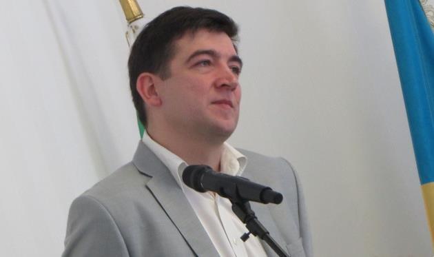 Сергей Макаров, фото Football.ua