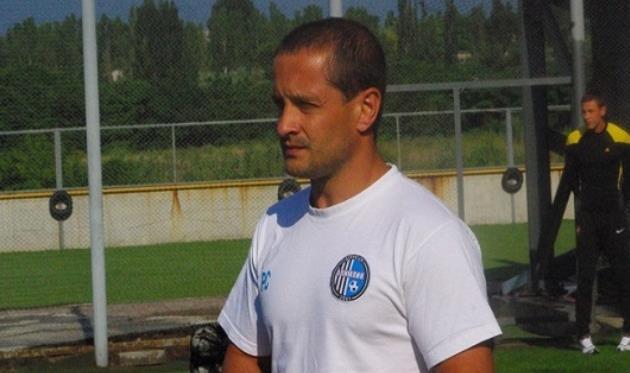 Роман Санжар, фото www.olimpik.com.ua