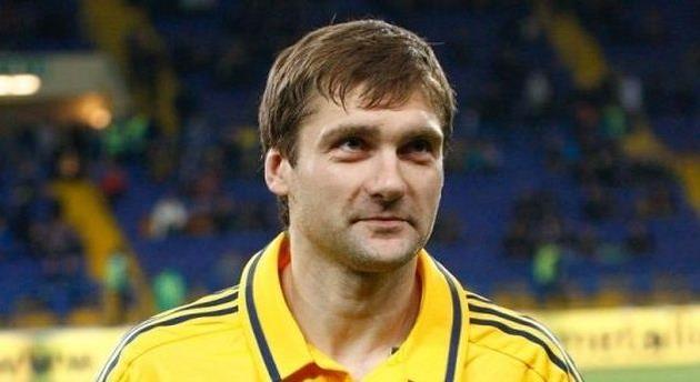Олег Шелаев, metalist.ua