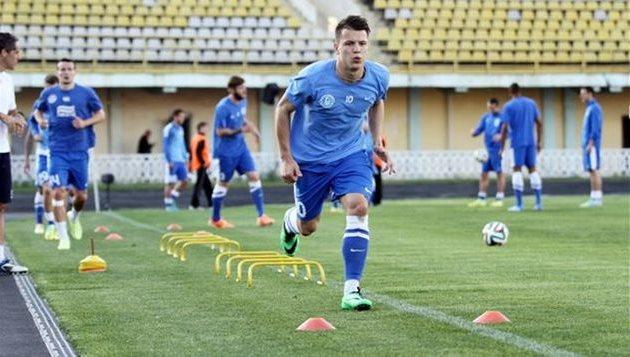 Евгений Коноплянка, Football.ua