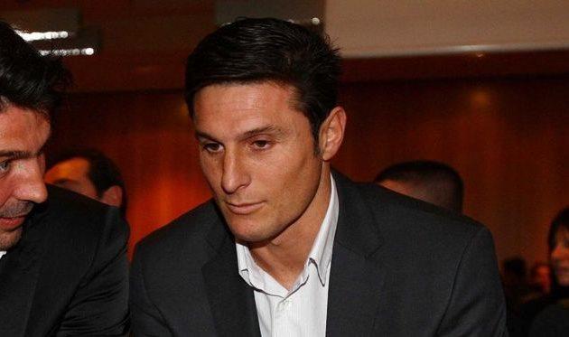 Хавьер Дзанетти, corrieredellosport.it