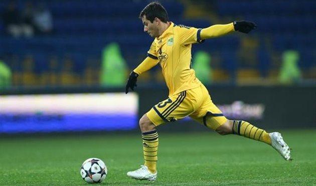 Себастьян Бланко, Football.ua