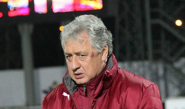 Ринат Билялетдинов, rubin-kazan.ru