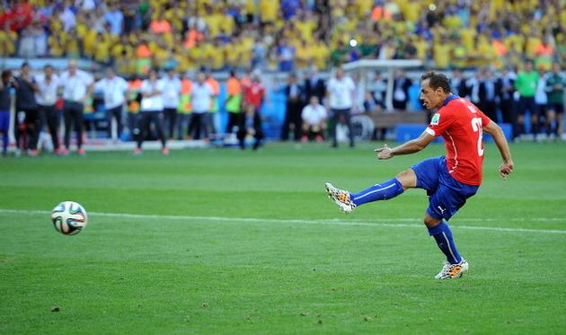 Марсело Диас, Getty Images