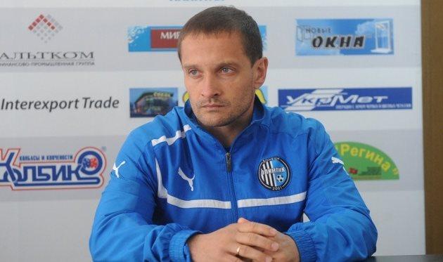Роман Санжар, фото olimpik.com.ua