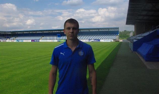 Алексей Дитятьев, olimpik.com.ua