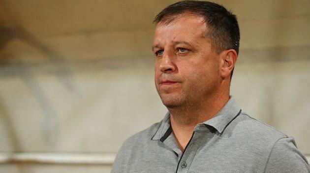 Юрий Вернидуб, фото metalist.ua