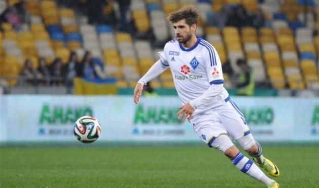 Мигел Велозу, фото football.ua