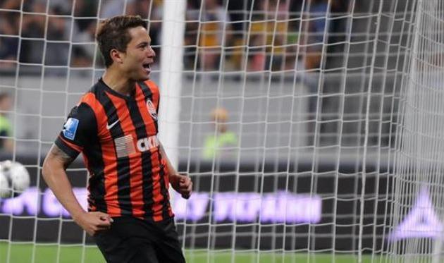 Марлос, фото Football.ua