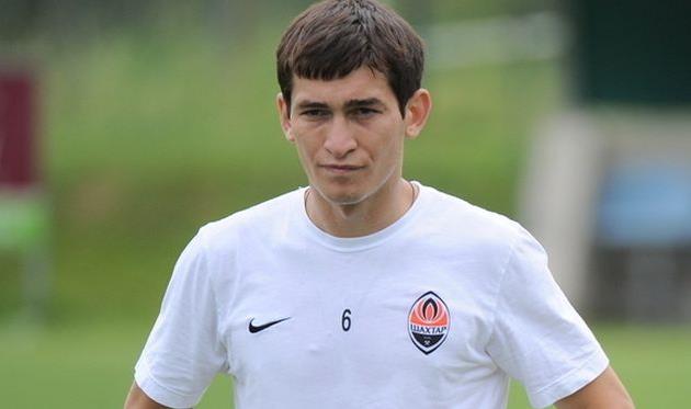 Тарас Степаненко, shakhtar.com