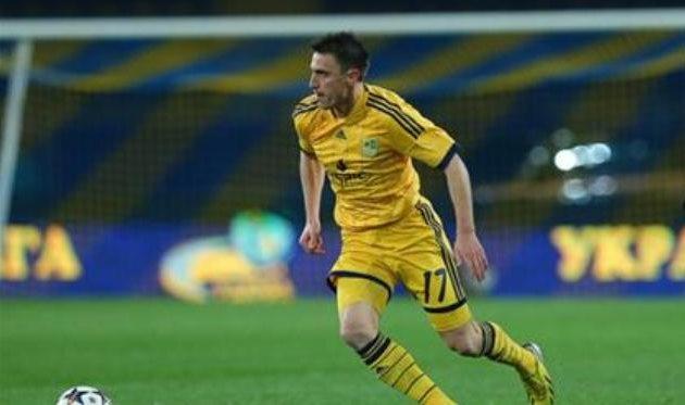 Сергей Пшеничных, фото football.ua