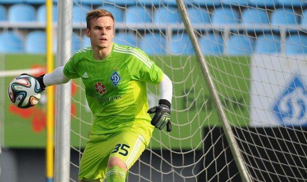Максим Коваль, фото И.Хохлова, Football.ua