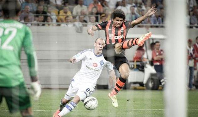 фото Б. Заяца, Football.ua