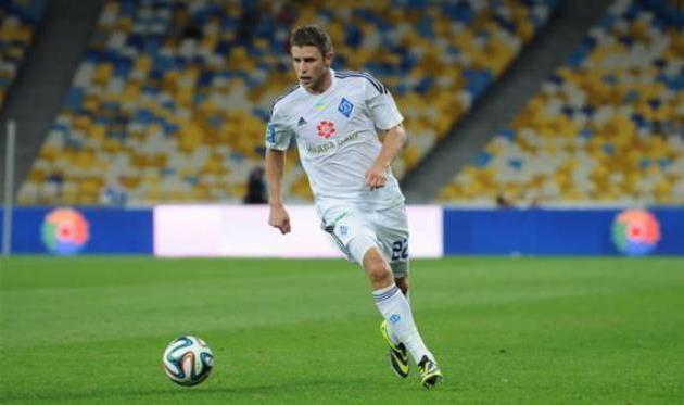 Артем Кравец, © Илья Хохлов, Football.ua