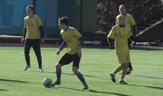Аматорская Чайка выбила второлиговую команду, Football.ua