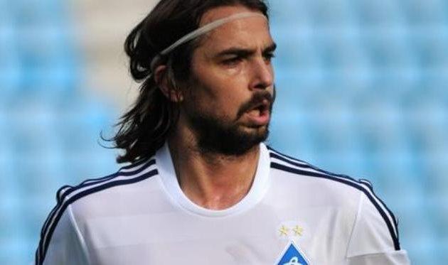 Нико Кранчар, © Илья Хохлов, Football.ua
