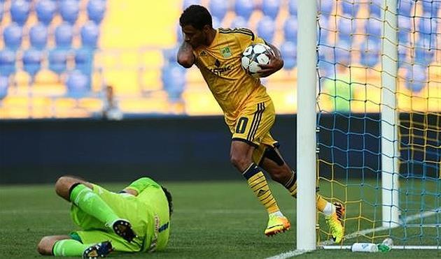Клейтон Шавьер, Football.ua
