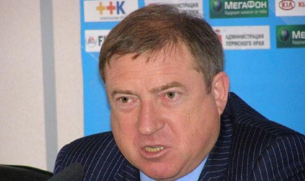 Вячеслав Грозный, фото google.com