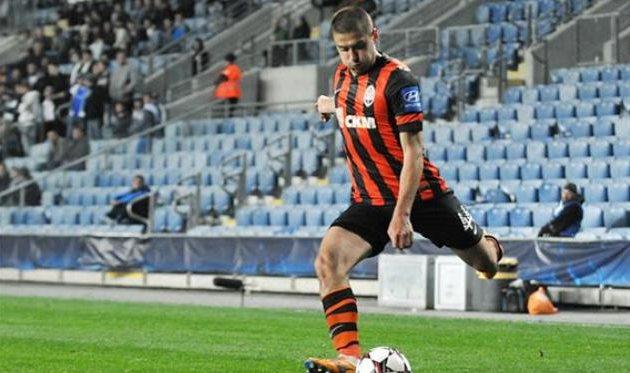 Ярослав Ракицкий, фото football.ua
