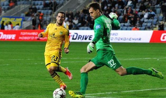 Антон Каниболоцкий, фото football.ua