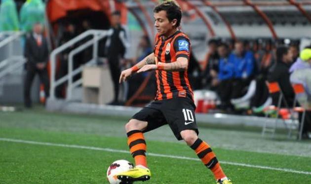 Бернард, фото Михаила Масловского, Football.ua