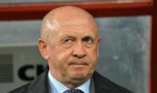Николай Павлов, фото Football.ua