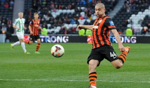 Ярослав Ракицкий, Football.ua