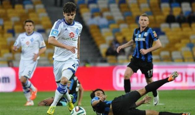 Мигел Велозу, фото И.Хохлова, Football.ua
