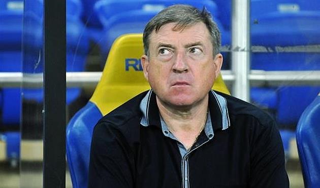 Вячеслав Грозный, Football.ua
