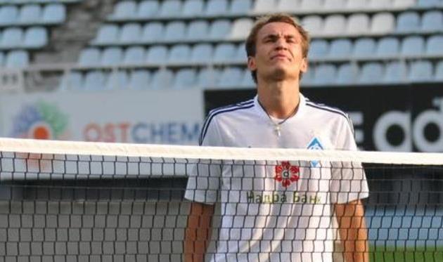 Евгений Макаренко, © Илья Хохлов, Football.ua